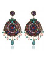 Jewels Galaxy Elegant Design Bohemian Hi...