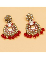 Jewels Galaxy Exclusive Kundan & Bea...