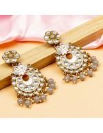Jewels Galaxy Brilliant Kundan & Bea...