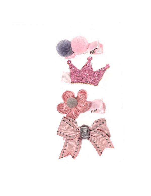 Jewels Galaxy Mesmerizing Designs Hairclip Jewelle...