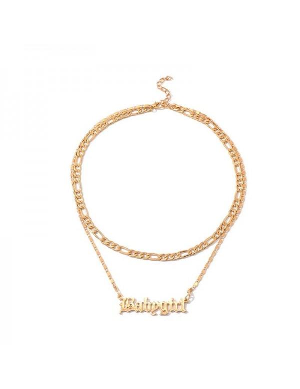 Jewels Galaxy Ravishing Babygirl Gold Plated Multi...
