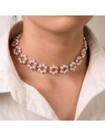 Jewels Galaxy Jewellery For Women Gold P...
