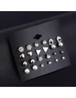 Jewels Galaxy Limited Edition AAA AD Hea...