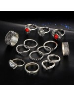Jewels Galaxy Jewellery For Women Silver...