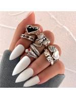 Jewels Galaxy Jewellery For Women Silver...