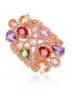 Crystal Elements Luxuria Sparkling Multi...