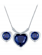 Crystal Elements Limited Edition Love He...